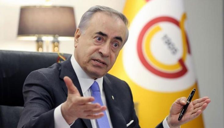 Mustafa Cengiz'den Arda Turan Çıkışı!