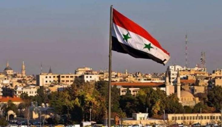 Avrupa Birliği'nden Suriye'ye Yeni Yaptırım Kararı