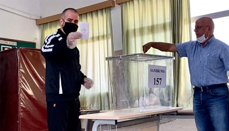 KKTC'de Cumhurbaşkanı Seçimi İçin İkinci Tur