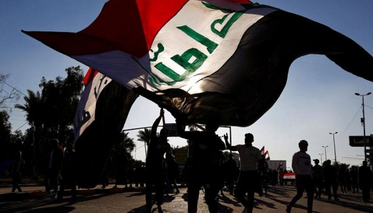 Irak:Kasım Süleymani'nin Şehadeti ABD'nin Irak'tan Çıkmasına Neden Olacak