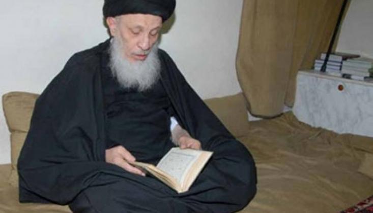 Ayetullah Seyyid Muhammed Said Hekim Hayatını Kaybetti