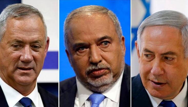 İşgalci İsrail'de Kriz Büyüyor!