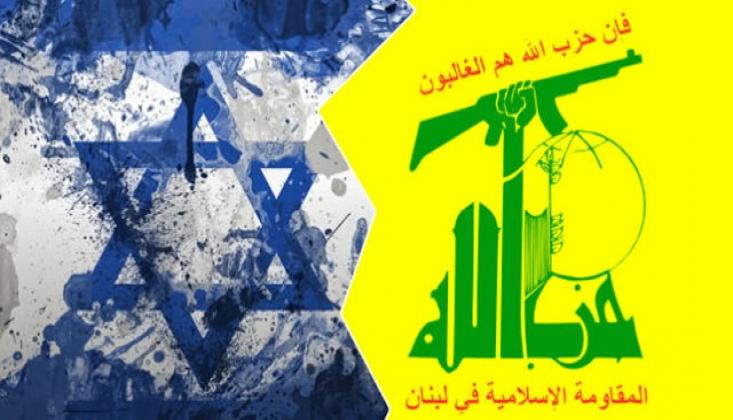 Hizbullah ile Siyonist Rejim Savaşına Gazze Direnişide Katılacak