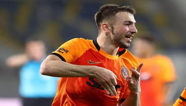 Galatasaray, Halil Dervişoğlu'nu KAP'a Bildirdi!