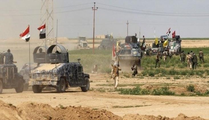Zirve Öncesi İdlib'e Sevkiyat