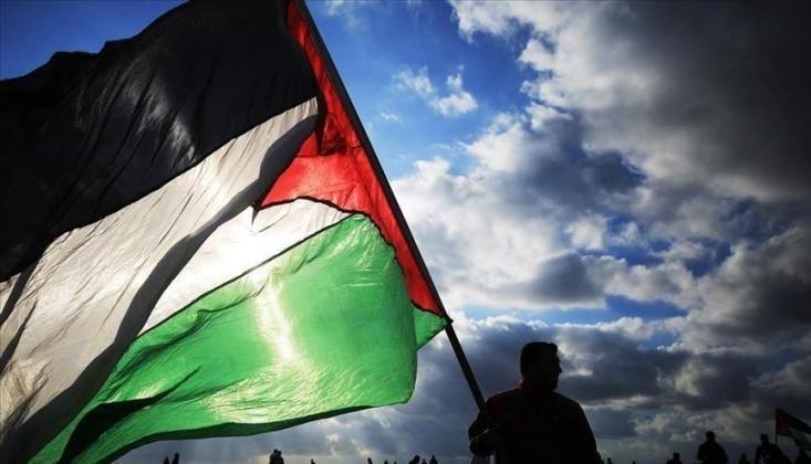 Filistin Halk Direnişi Ulusal Birleşik Komutanlığı'ndan İlk Bildiri