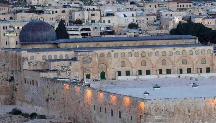 Suudi Medyası: Mescid-i Aksa Kudüs'te Değildir!