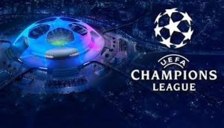 Şampiyonlar Ligi'nde Başakşehir'in Muhtemel Rakipleri Belli Oldu