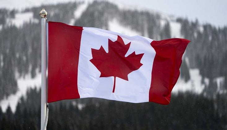 Kanada Askerlerini Irak'tan Çekiyor