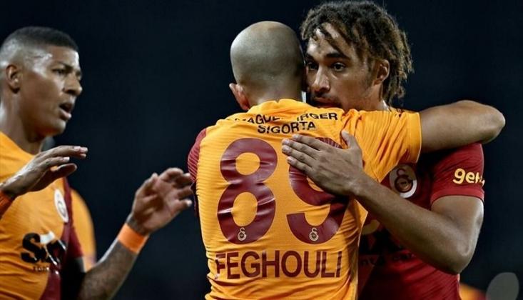 Galatasaray 5 Eksikle Randers Karşısında!