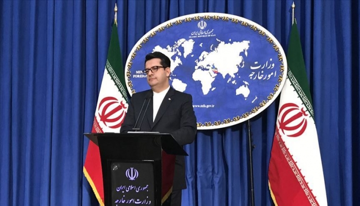 İran'dan ABD'nin Yemen İddiasına Tepki