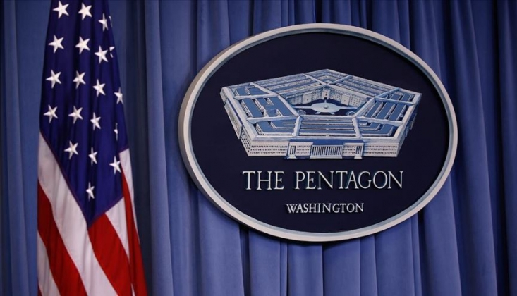 Pentagon: Çekileceğiz Ama Henüz Bir Mutabakat Yok