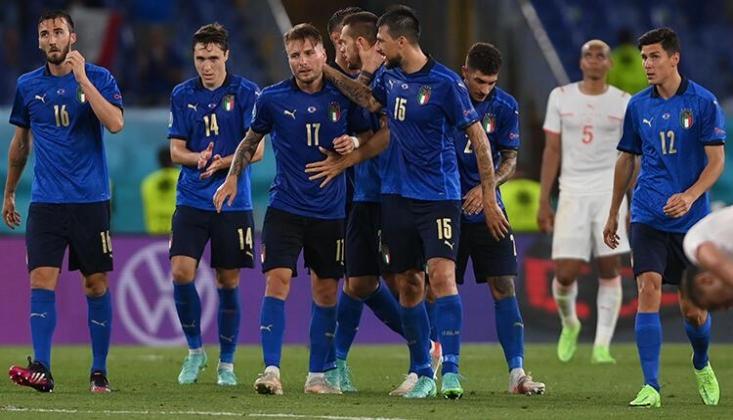 İtalya'dan Dünya Rekoru! 36 Maçtır Kimse Yenemiyor...