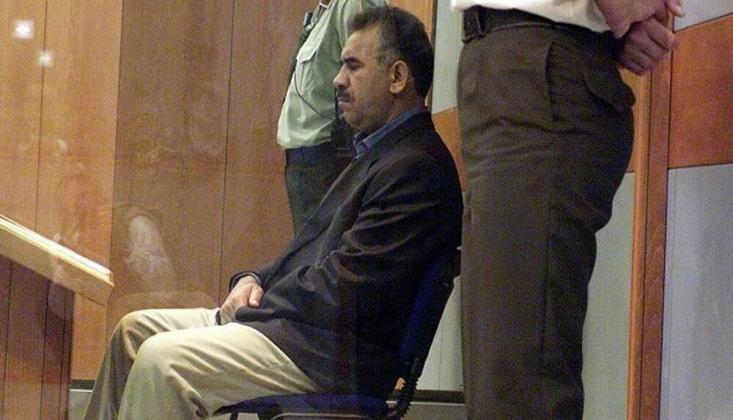 YARSAV Eski Başkanı: 2024'te Öcalan'ın Tahliyesi Gündeme Gelebilir