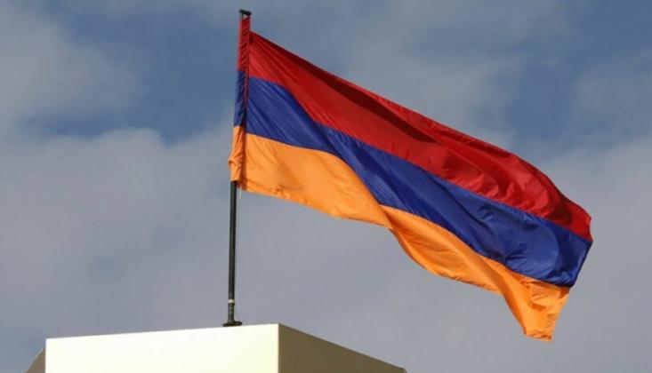 Ermenistan'da Kritik İsim Görevden Alındı