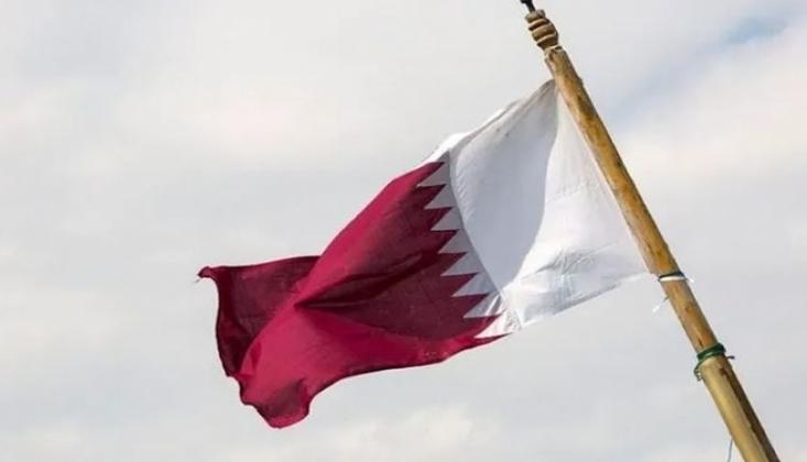 Katar'da Darbe Girişimi!
