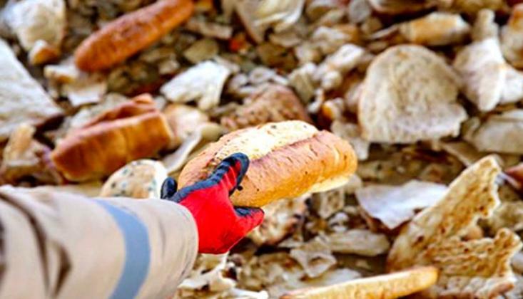 BM'ye Göre Türkiye'de Kişi Başına Düşen Gıda İsrafı