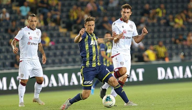 Fenerbahçe İyi Başladı Ama Sonunu Getiremedi!