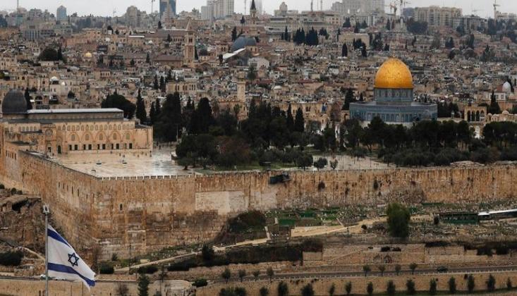 İsrail ve BAE'den Sinsi Oyun!