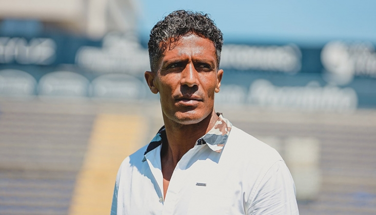Bruno Alves, 2 Yıllık Sözleşmeye İmzayı Attı!