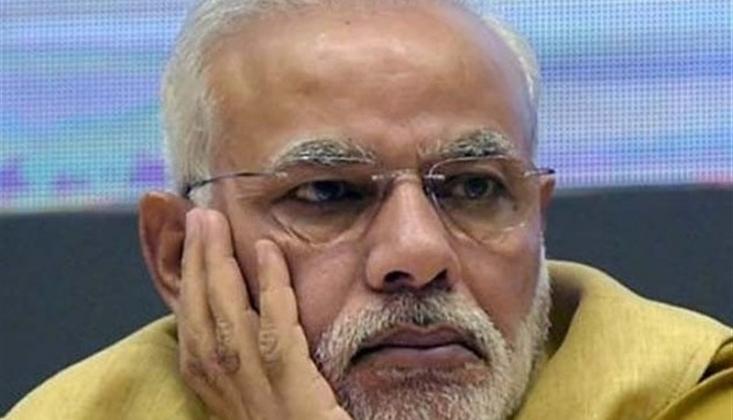 Hindistan Başbakanı, Türkiye Ziyaretini İptal Etti