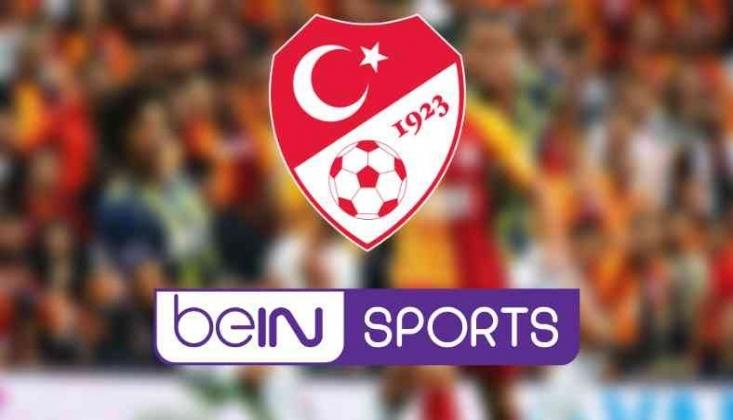 TFF İle beIN Sports Anlaşmaya Vardı