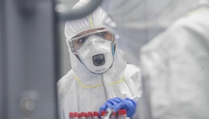 Azerbaycan'da Koronavirüsten Ölenlerin Sayısı 78'e Yükseldi