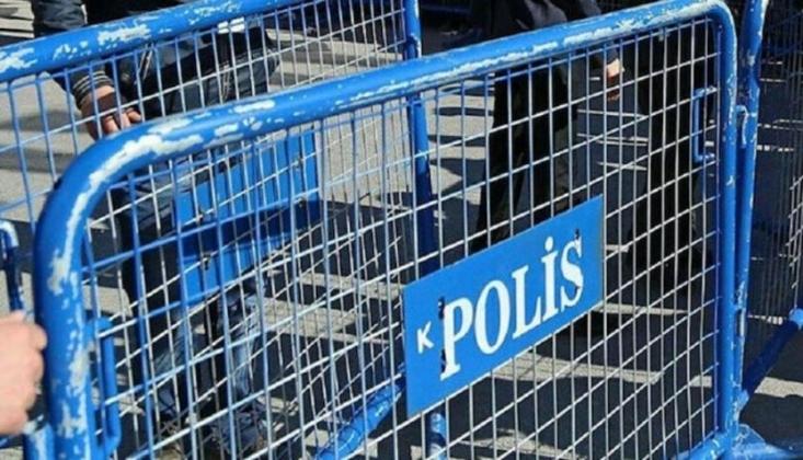 Şanlıurfa'da Gösteri ve Yürüyüşlere Geçici Yasak