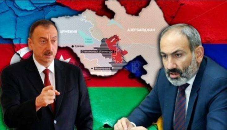 Karabağ'da Yenilenen Çatışmalar Bir Labirent Kriz Durumu Ortaya Çıkarıyor