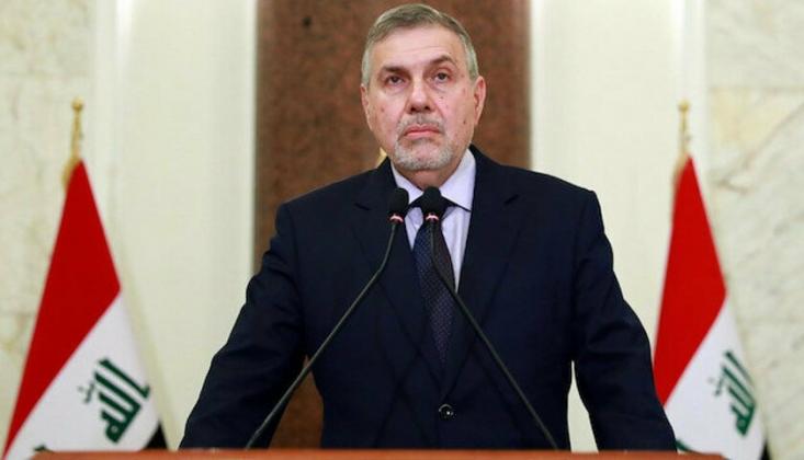 Irak'ta Yeni Kabine Parlamentonun Onayına Sunuluyor
