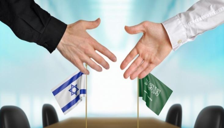 Arabistan'da Esir Tutulan Filistinliler Unutuldu mu?