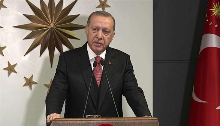ABD'den Erdoğan Sonrası İçin Yeni Rapor...