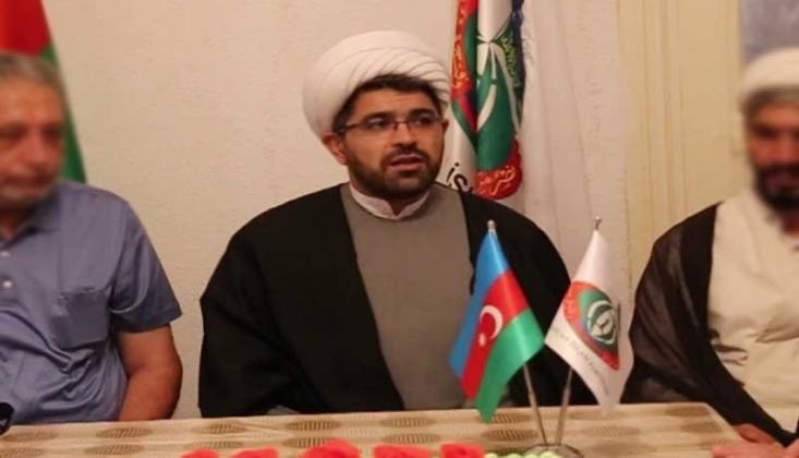 Azerbaycan İslam Partisi Başkan Vekiline 4 Ay Hapis Cezası Verildi