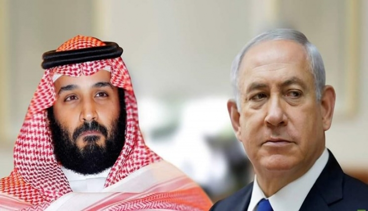 Arap Rejimleri İsrail'i Müttefik ve Filistin Halkını Düşman Olarak Görüyor