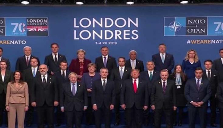 Litvanya: Türkiye NATO'nun Baltık Ülkelerini 'Savunma' Planına Onay Verdi