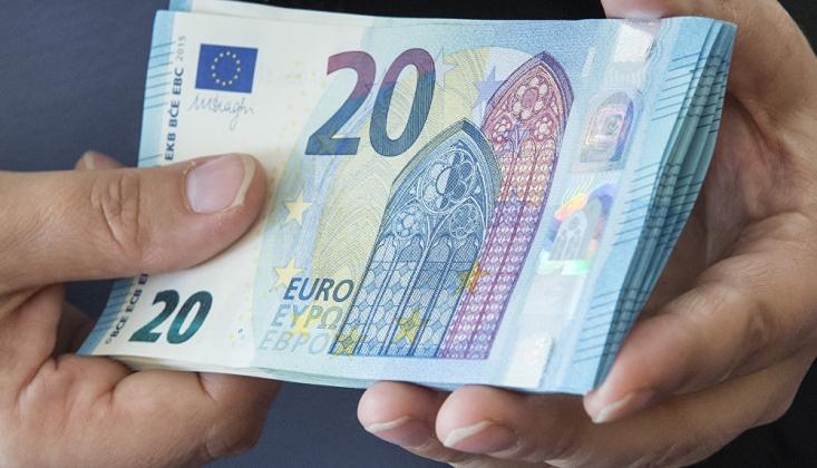 AB Ülkelerinde Vergi Oranları Arttı