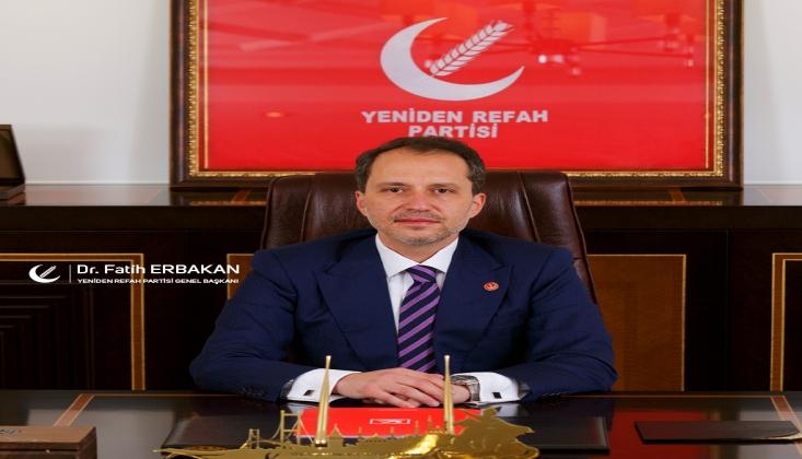 Erbakan'dan 'İstanbul Sözleşmesi' Kararına Destek