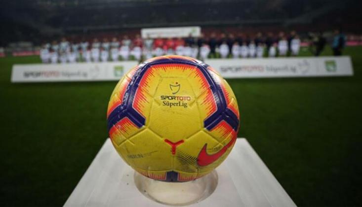 Süper Lig'de 4. Hafta Tamamlandı ve Puan Durumu Belli Oldu