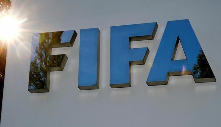 FIFA Devrime Hazırlanıyor!