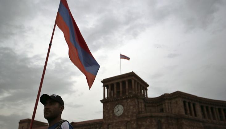 Erivan Karıştı