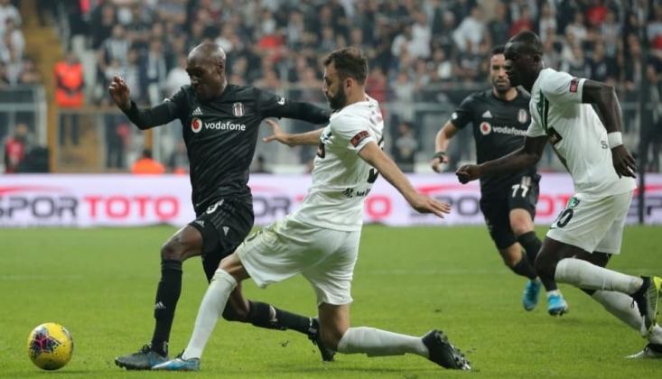 Denizlispor'un Konuğu Beşiktaş! Muhtemel 11'ler
