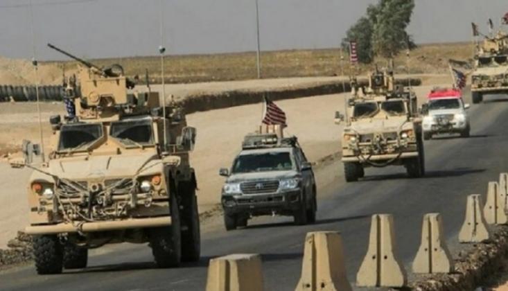 Irak'ta ABD Konvoyuna Bombalı Saldırı