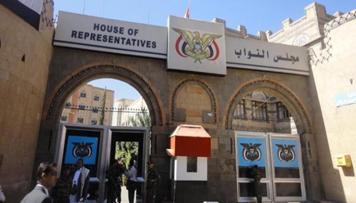 Yemen Temsilciler Meclisi'nden BM'ye Çağrı
