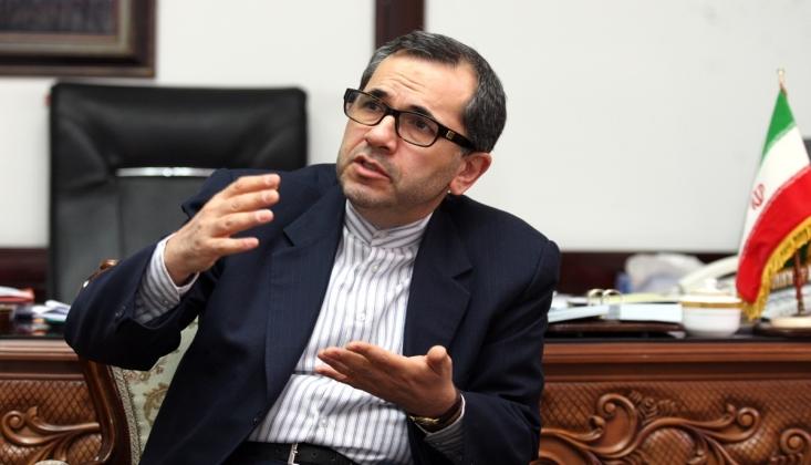 Tahtrevançi: Anlaşmayı Bozanlar Siyasi İradesini Kanıtlamalı