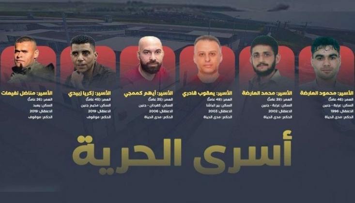 Özgürlük Tüneli Operasyonunun İki Kahramanı Tutuklandı