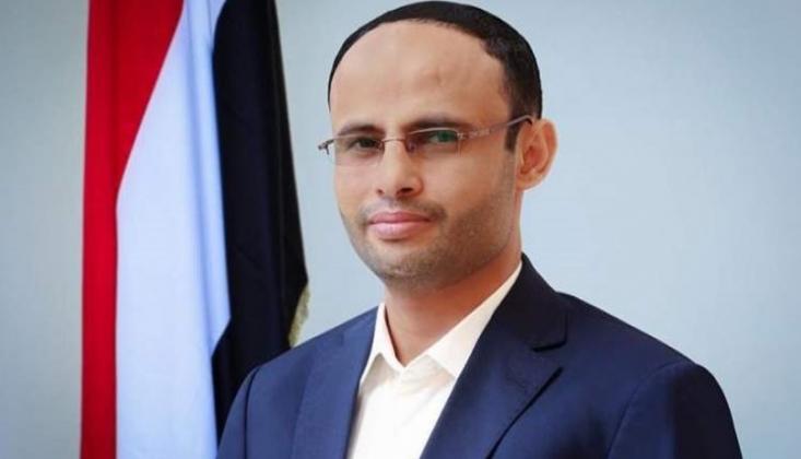 Sana: Yemen'e Karşı Savaşın Amacı ABD Ve İsrail'in Gündemlerini Uygulamaktır