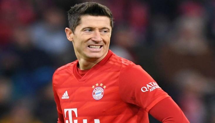 Bayern Münih'e Robert Lewandowski Şoku!