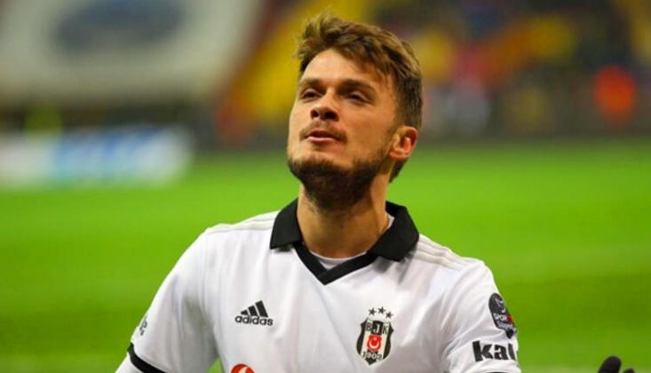 Beşiktaş'ta Adem Ljajic Krizi!