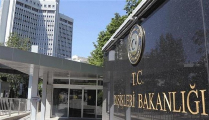 Türkiye Siyonist Rejim İsrail'in İddiasını Yalanladı