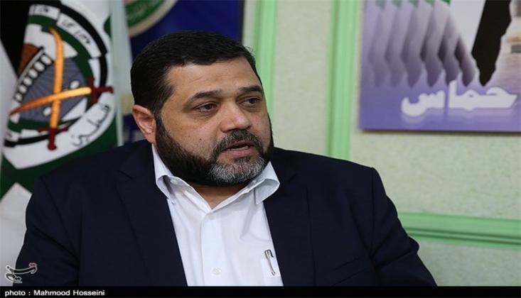 Hamas: Şehit Süleymani Gazze'yi Savunma Komusunda Bir An Bile Uzak Durmadı